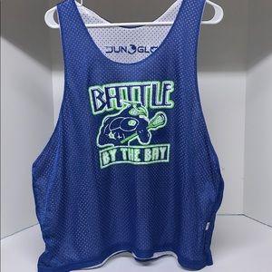 Other - Vintage Lacrosse Jersey